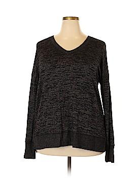 Maurices Sweatshirt Size XXL