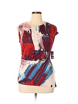 RACHEL Rachel Roy Sleeveless Top Size XL
