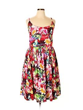 Tatyana Casual Dress Size 4X (Plus)