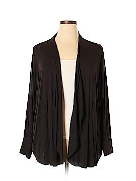 Soft Surroundings Cardigan Size 1X (Plus)