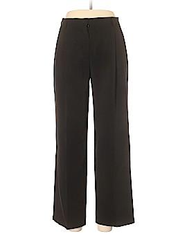 Emporio Armani Dress Pants Size 10