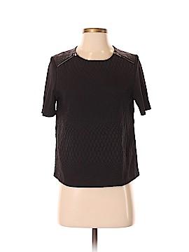 Dolce Vita Short Sleeve Blouse Size S