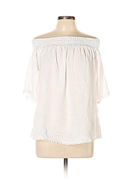 RACHEL Rachel Roy 3/4 Sleeve Top Size 0X (Plus)
