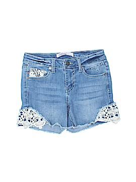 Vigoss Denim Shorts Size 10
