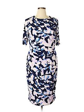 London Style Casual Dress Size 18 (Plus)