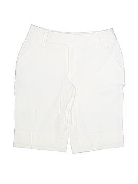 Josephine Chaus Khaki Shorts Size 4