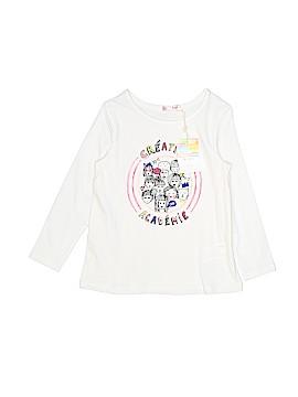DPAM Long Sleeve T-Shirt Size 4