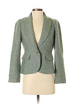 Talbots Wool Blazer Size 4 (Petite)