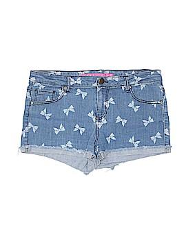 Tinseltown Denim Shorts Size 12