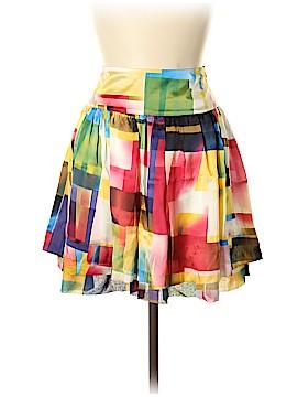 Kensie Silk Skirt Size 6