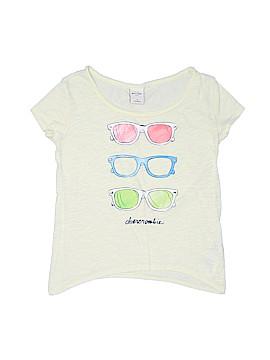 Abercrombie Short Sleeve T-Shirt Size S (Kids)