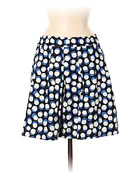 Ann Taylor LOFT Outlet Casual Skirt Size 6 (Petite)