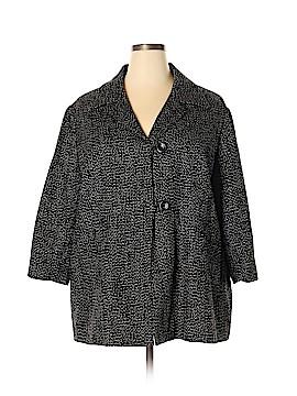Liz Baker Jacket Size 24 (Plus)