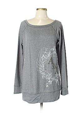 Armani Exchange Sweatshirt Size L