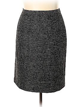 Liz Baker Casual Skirt Size 26 (Plus)