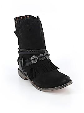 Musse & Cloud Boots Size 40 (EU)