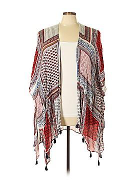Pinky Kimono Size 2X (Plus)