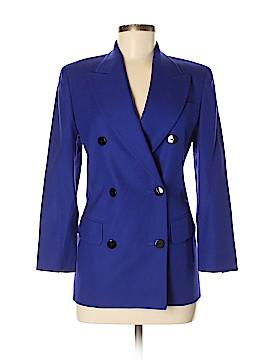 Classiques Entier Wool Blazer Size XXS
