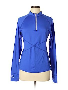 Skirt Sports Track Jacket Size M