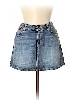 Guess Jeans Denim Skirt 26 Waist