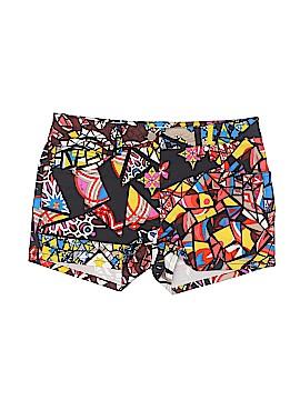 Emilio Pucci Denim Shorts Size 10