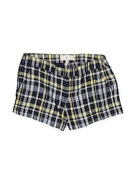 Joie Khaki Shorts Size 4