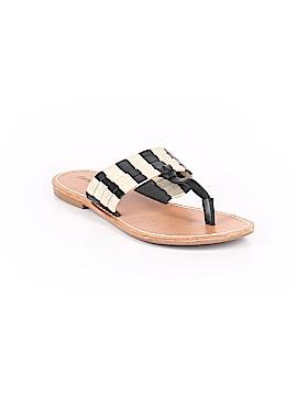 Soludos Flip Flops Size 7