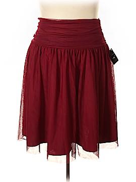 Kiyonna Formal Skirt Size 3 (Plus)