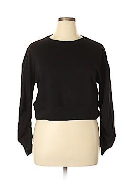 Cupio Sweatshirt Size L