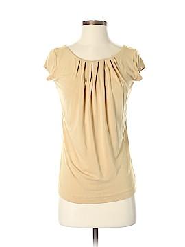 New York & Company Short Sleeve Top Size XS