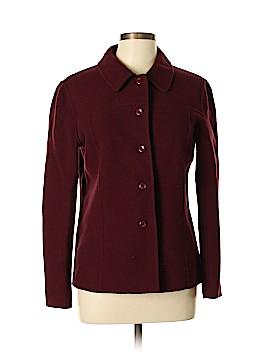 Pendleton Wool Coat Size M