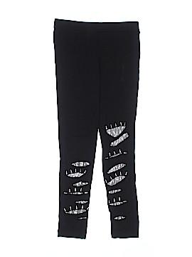 D-Signed Leggings Size 10