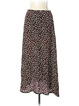 Evan Picone Silk Skirt Size 12