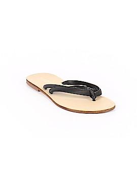 Garnet Hill Sandals Size 8