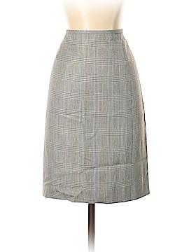 Tahari by ASL Casual Skirt Size 6 (Petite)