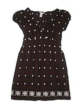 Cute Options Casual Dress Size L