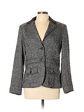 CAbi Wool Blazer Size 12