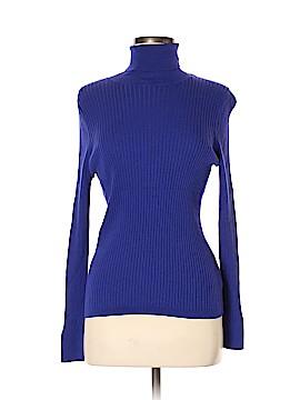 Talbots Turtleneck Sweater Size M