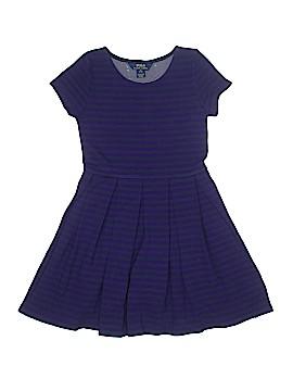 Polo by Ralph Lauren Dress Size 8-10