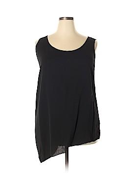 Eileen Fisher Sleeveless Blouse Size 3X (Plus)