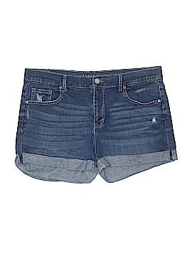 Aeropostale Denim Shorts Size 12