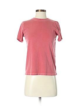 BDG Short Sleeve T-Shirt Size S (Petite)