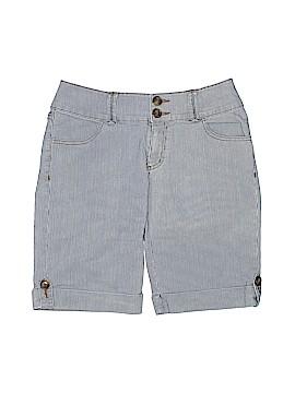 CAbi Denim Shorts Size 4