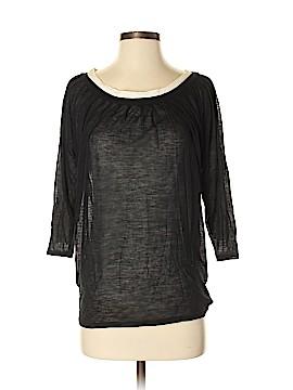 Calvin Klein 3/4 Sleeve Top Size XS