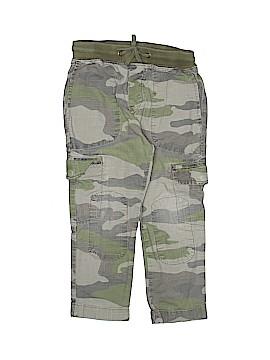 Crewcuts Cargo Pants Size 4