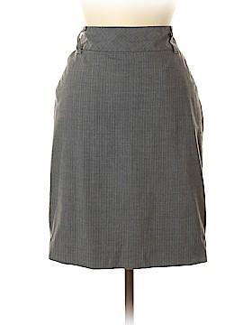 Banana Republic Casual Skirt Size 6 (Petite)