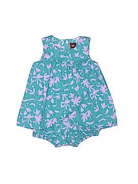 Tea Short Sleeve Onesie Size 6-12 mo