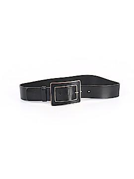 Banana Republic Leather Belt Size XS