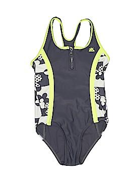 ZeroXposur One Piece Swimsuit Size 7