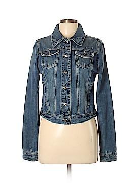 Celebrity Pink Denim Jacket Size XL